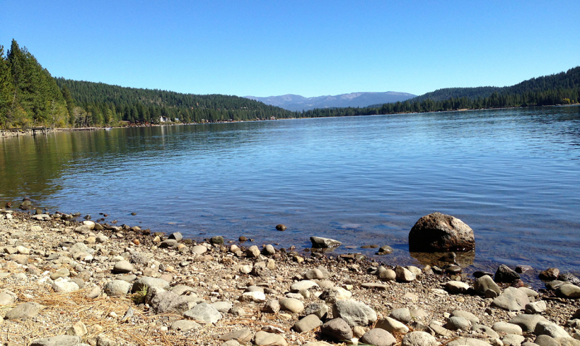Donner Lake – Quiet Use