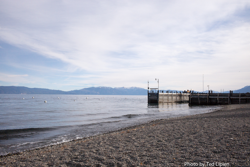 Lake Tahoe November 16, 2014