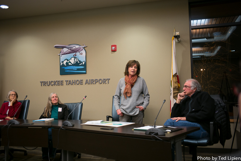 Martis Valley West and Tahoe Basin and Tahoe Basin Development Meeting Dec. 9 2014 3