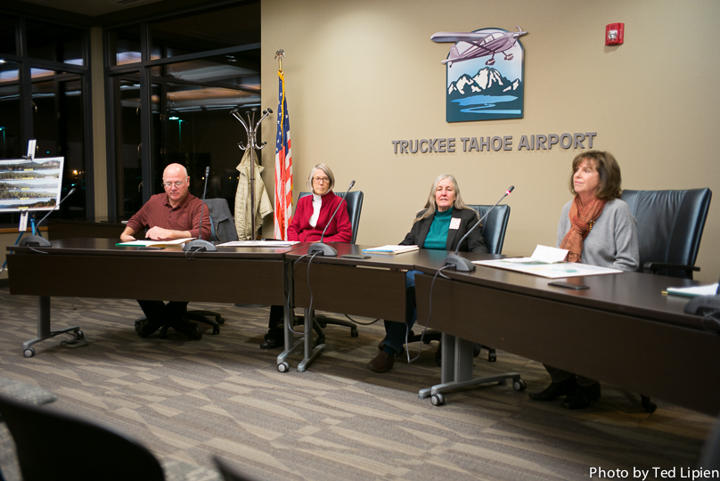 Martis Valley West and Tahoe Basin and Tahoe Basin Development Meeting Dec. 9 2014 4