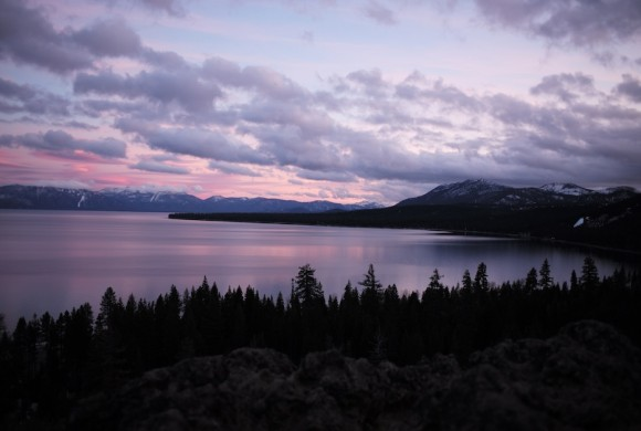 Tahoe's Tipping Point