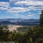 Prosser Hill – Quiet Use of Less Known Truckee Trails