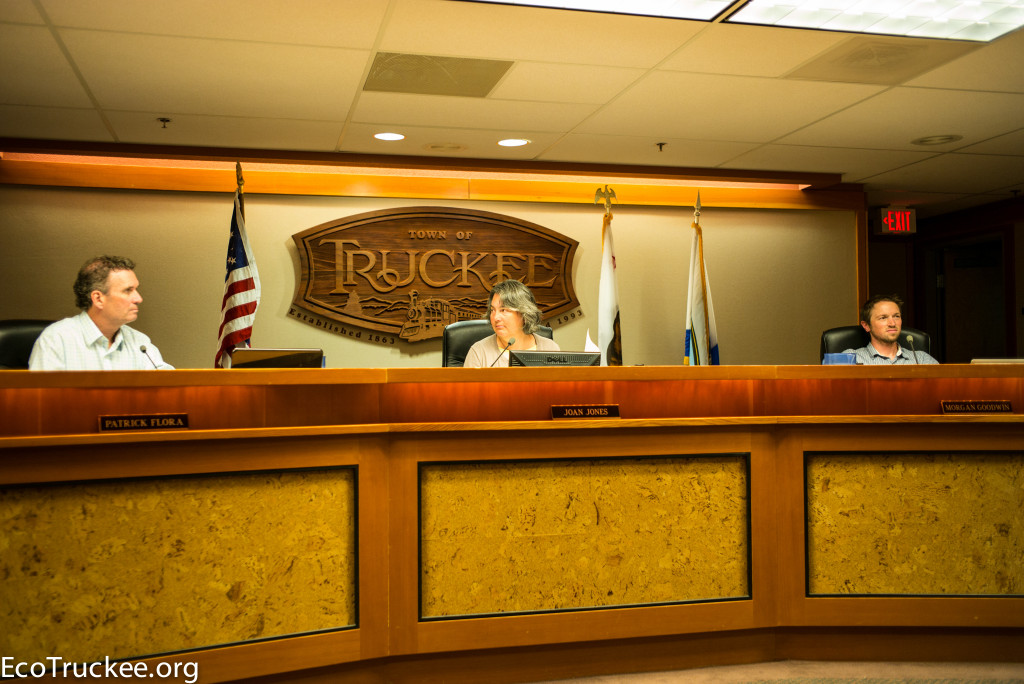 July 14, 2015 Town of Truckee Council Meeting-2