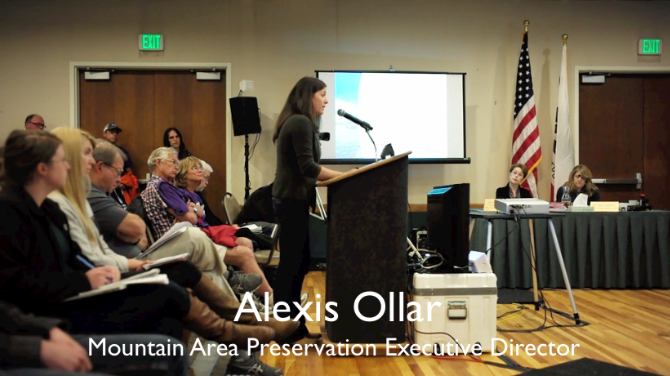Alexis Ollar MAP Reduce KSL Project By 50 Percent